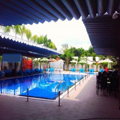 Mái xếp bể bơi MXBBPT019